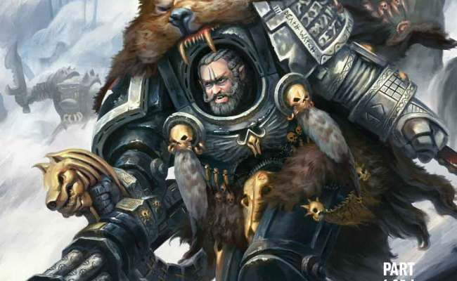 Warhammer 40k Deathwatch 1 Cover A Board Game Today