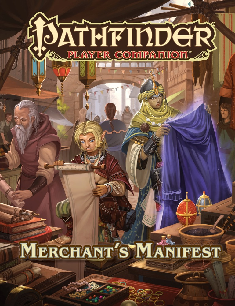 pathfinder roleplaying game Archives - Board Game Today