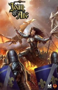 Time of Legends Joan of Arc 4