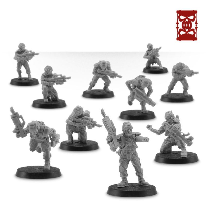 forge world Archives - Board Game Today