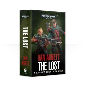 Gaunt's Ghosts The Lost Omnibus
