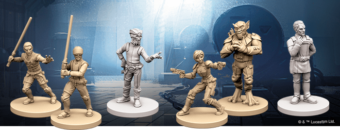 Imperial Assault Rebels Allies 2