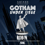 Batman The Animated Series – Gotham Under Siege Robin