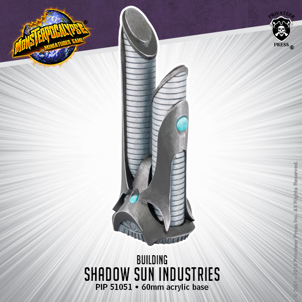 Shadow Sun Industries