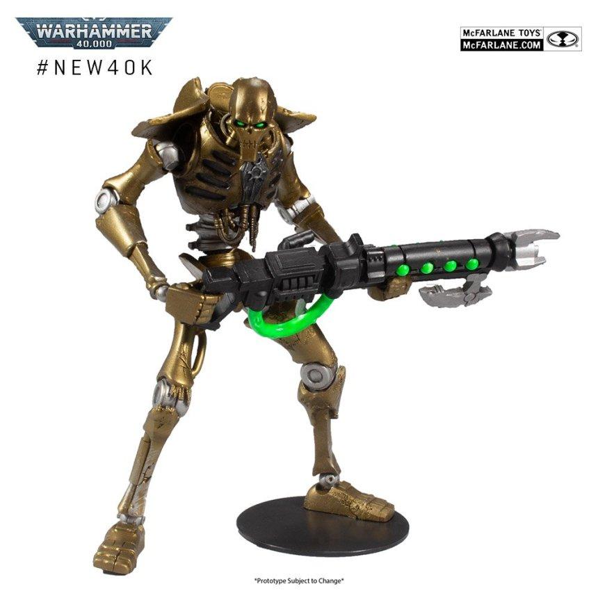 Necron Warrior