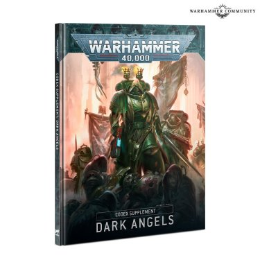 Death Angels Codex