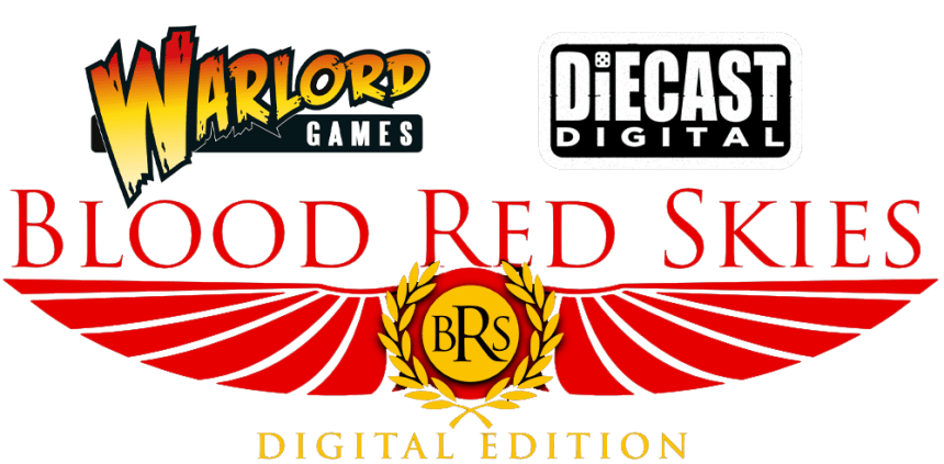 Blood Red Skies Digital Edition