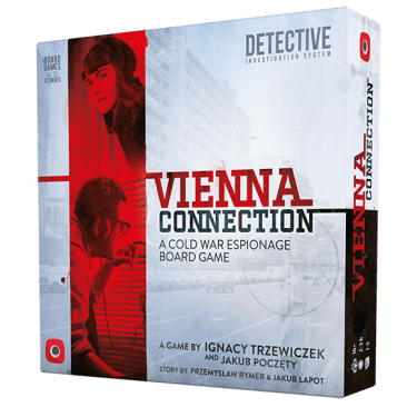Vienna Connection
