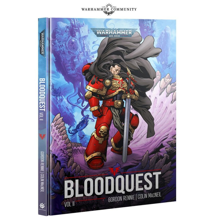 Bloodquest Vol. 2