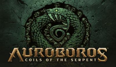 Auroboros: Coils of the Serpent