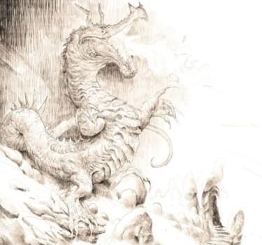 Forbidden Lands: Book of Beast