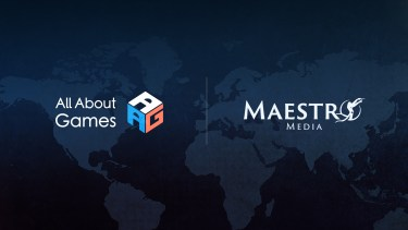Maestro Media All About Games