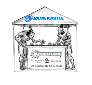 Game Kastle Conquest