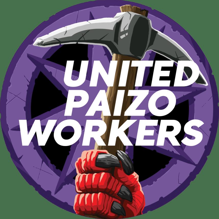 United Paizo Workers