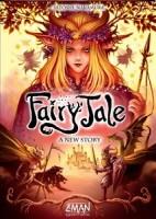 Fairy Tale - Board Game Box Shot