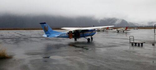 Alaska, overtime
