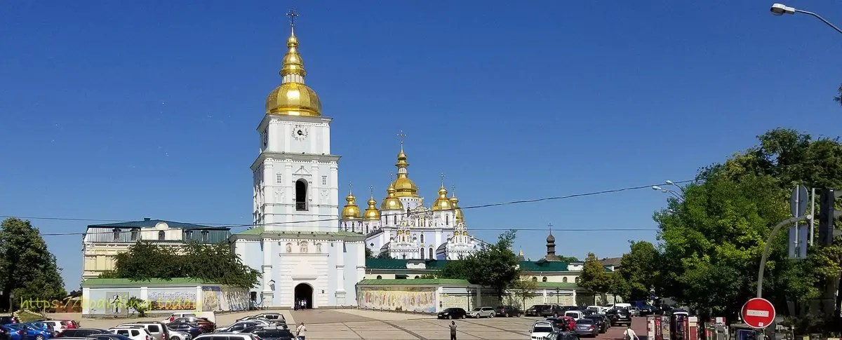 Kiev, Ukraine visit: impressions