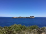 50 shades of blue Ibiza Boarding Completed Polyglott on Tour30