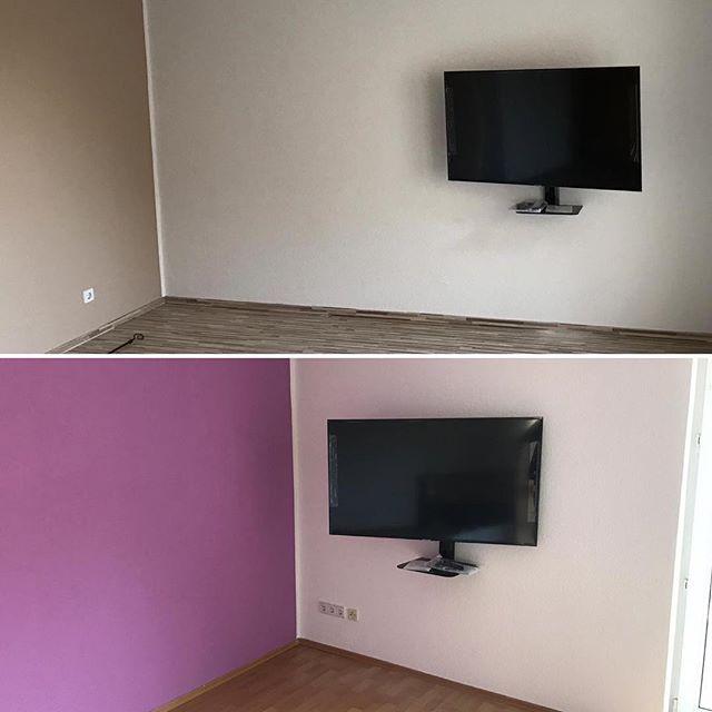 Es geht vorwärts 😀. Die Fernseher sind installiert, in den Apartments wird eine Auswahl an Sky-Sendern zu sehen sein  #boardinghouseammarkt #badlauchstädt #badlauchstaedt #goethestadt #goethestadtbadlauchstädt #urlaub #goethetheater#goethetheaterbadlauchstädt #sky #skyfernsehen