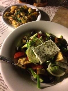 Greek Salad 3