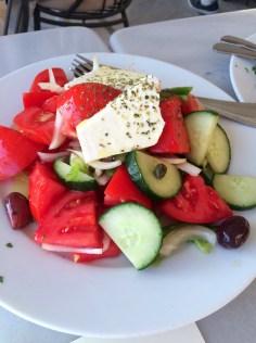Greek Salad 5