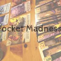 Board in the Stacks: Pocket Madness