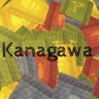 Board in the Stacks: Kanagawa