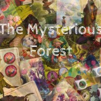 Board in the Stacks: The Mysterious Forest