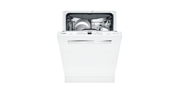 Bosch 500 Series Dishwasher Service Manual