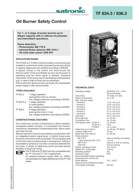 Eliminator Waste Oil Heater Manual