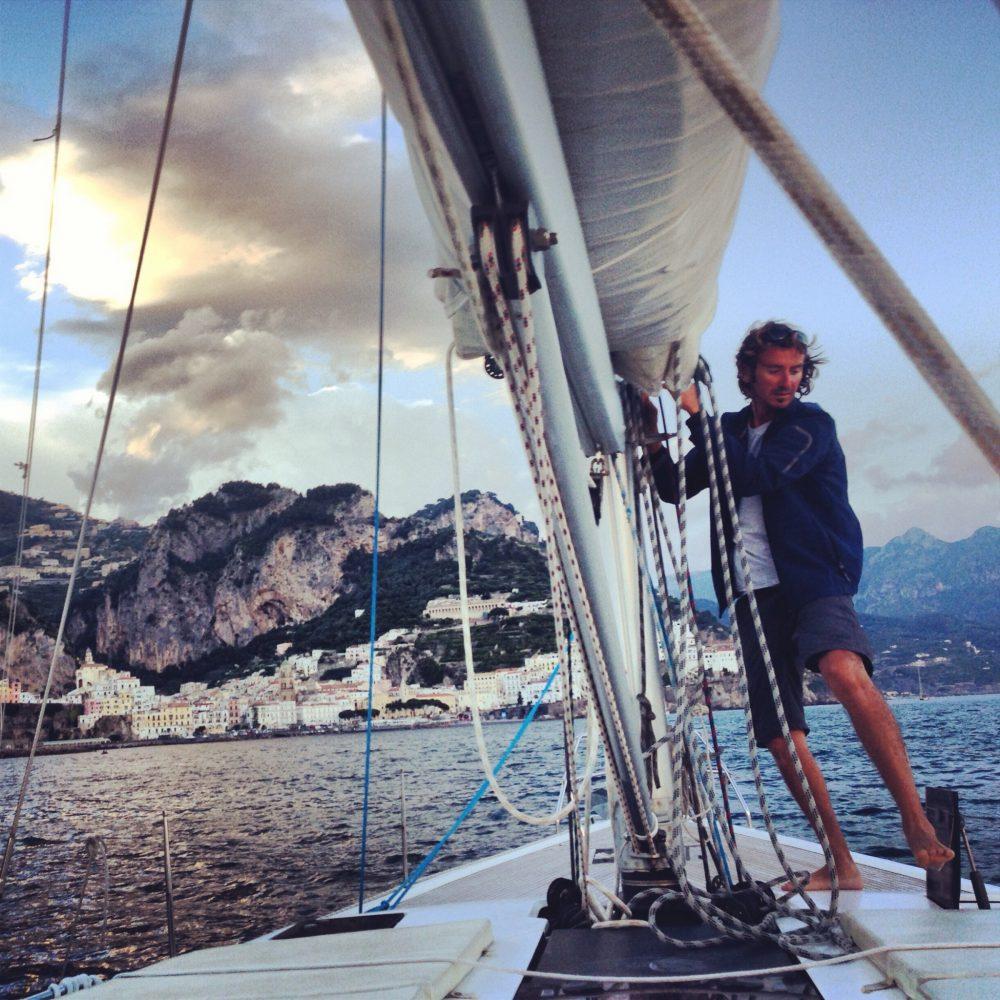 """Lo skipper e i velisti salvamigranti: """"pronti per altre emergenze umanitarie"""""""