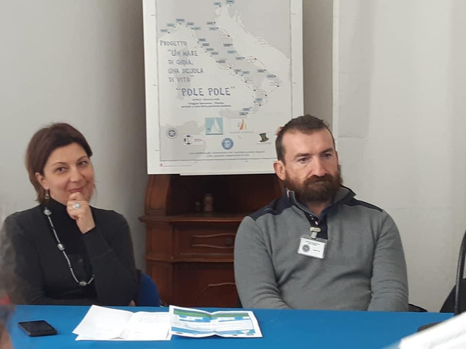 """Ragazzi autistici al timone di """"Pole Pole"""": pronto il periplo d'Italia"""