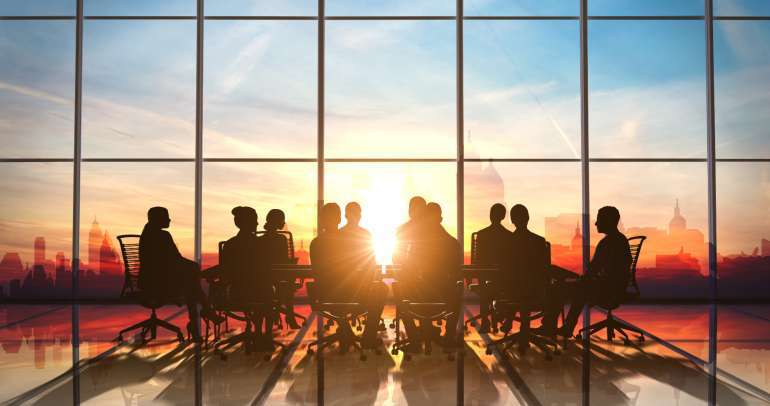 How to Create Your Board of Directors