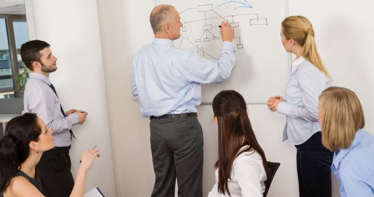 9 Reasons Your Scale-Up Business May Benefit from Mentoring