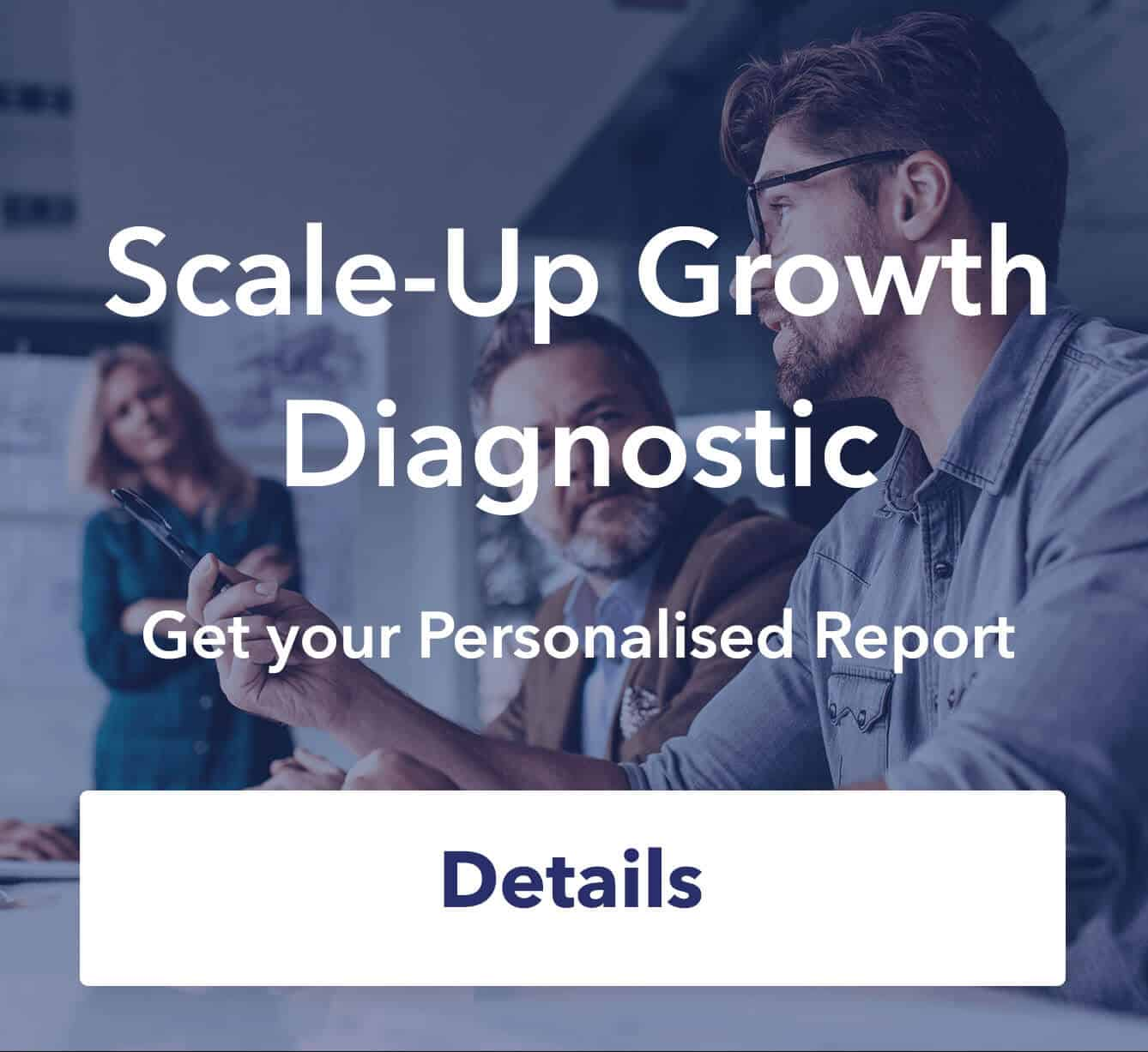 Scale Up Growth Diagnostic