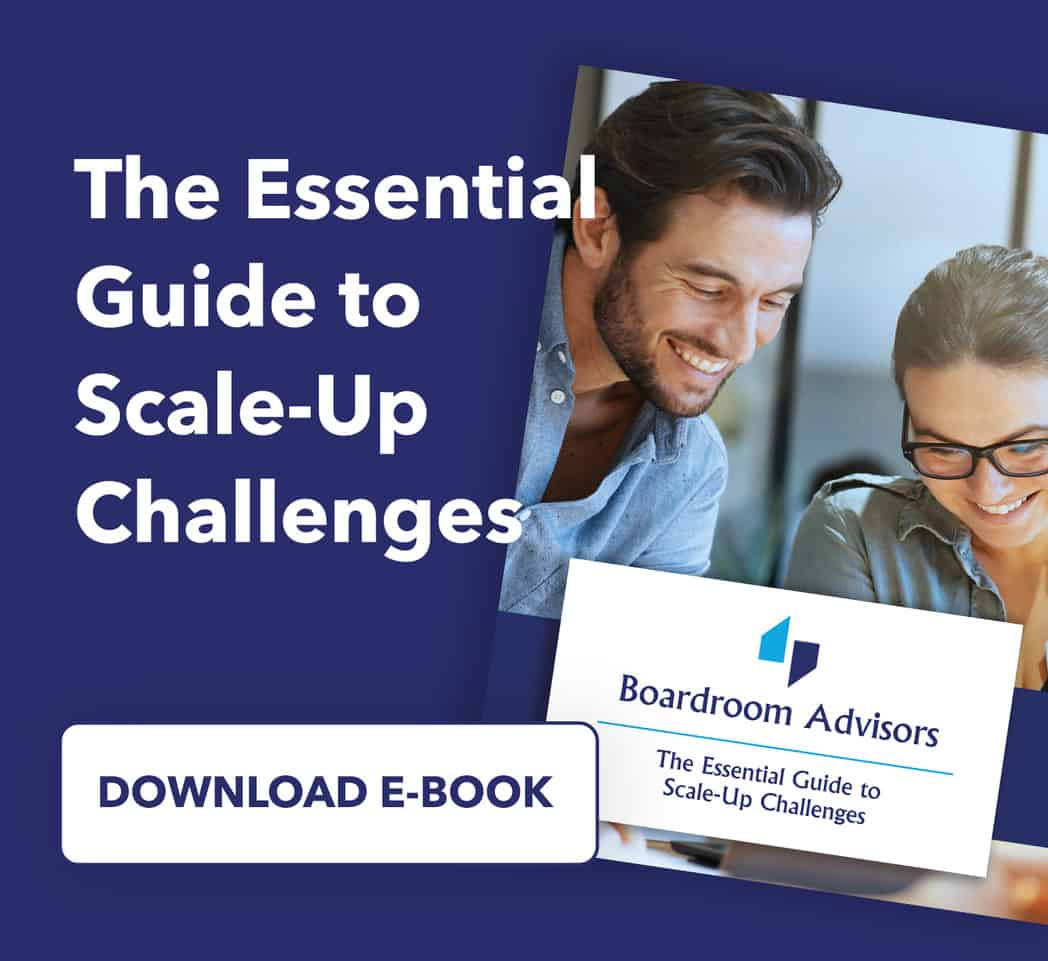 The Essential Guide To Scale-Up Challenges