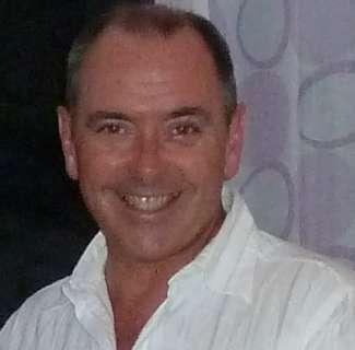 BA Tom Fothergill
