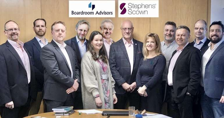 Firms Team up for Employee Ownership Service