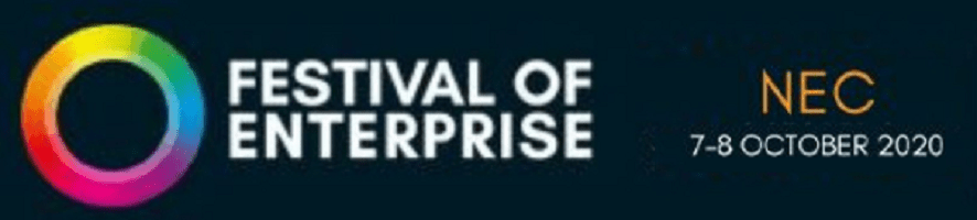 Festival of Enterprise - NEC
