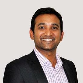 International Director - Kiran