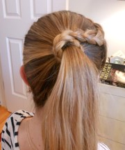 ballroom hairstyle collections