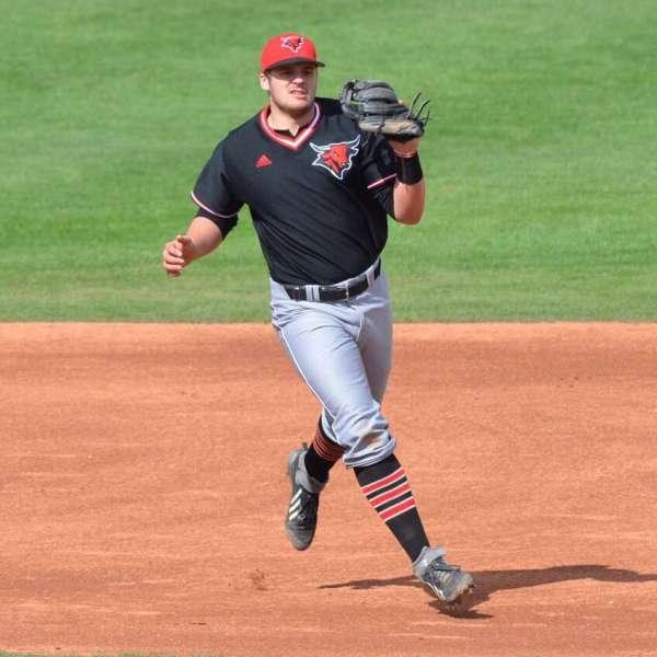 2017 College Baseball Uniforms