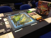 Kings of Artifice by Wyrd Games