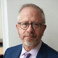David S. Birdsell, PhD | Board Chair