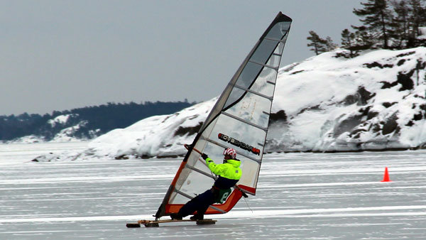 Ice Cup Sweden - Henrik Mård