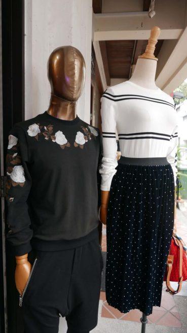 Singapore shopping