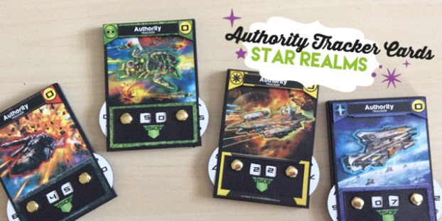 Star Realms Cardgame
