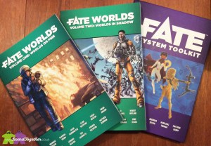 Fate Books