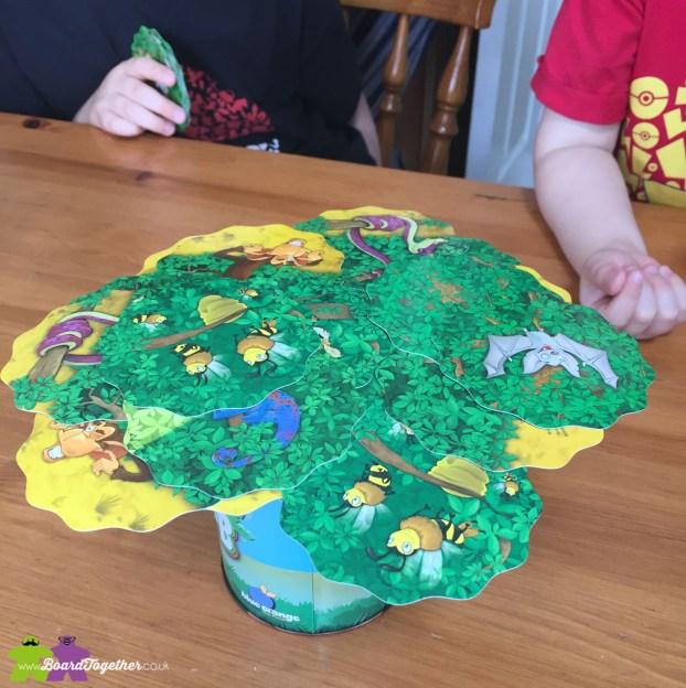 Baobab, Family Game