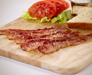 Fully Cooked Naturally Smoked Imported Bacon Boar39s Head
